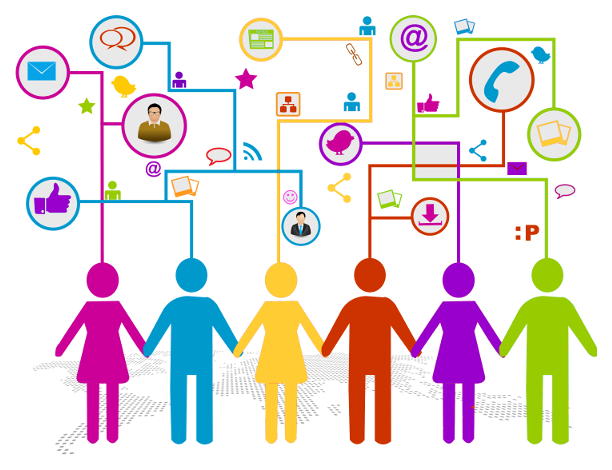 Creating Community Connections through PB