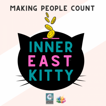 Inner East Kitty PB launched in East Belfast