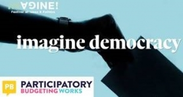 Imagine Democracy - You Decide!